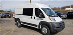 2018 ProMaster 1500 High Roof 4x2,  Empty Cargo Van #N18131 - photo 5