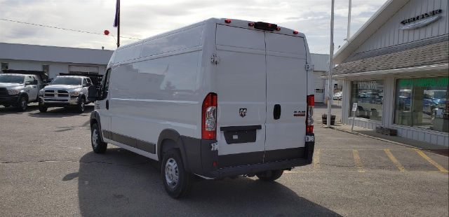2018 ProMaster 2500 High Roof, Cargo Van #N18134 - photo 4
