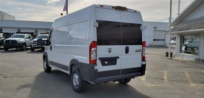 2018 ProMaster 2500 High Roof FWD,  Empty Cargo Van #N18136 - photo 4