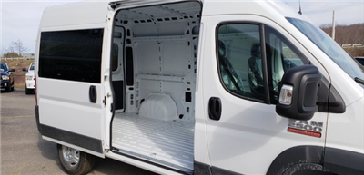 2018 ProMaster 2500 High Roof FWD,  Empty Cargo Van #N18136 - photo 6