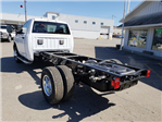 2018 Ram 3500 Regular Cab DRW 4x4,  Cab Chassis #N18146 - photo 1