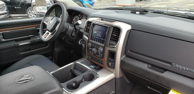 2018 Ram 2500 Crew Cab 4x4,  Pickup #N18147 - photo 6