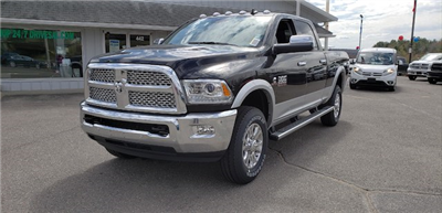 2018 Ram 2500 Crew Cab 4x4,  Pickup #N18148 - photo 1