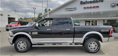 2018 Ram 2500 Crew Cab 4x4,  Pickup #N18148 - photo 3