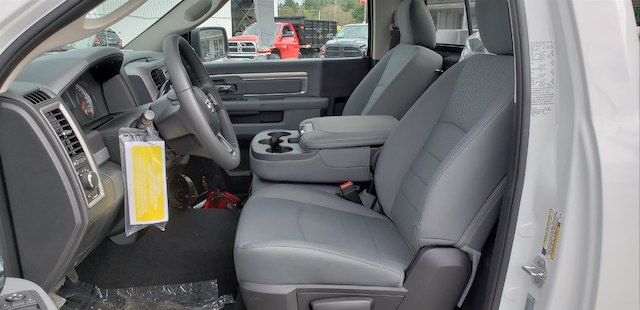 2018 Ram 2500 Regular Cab 4x4,  Reading Service Body #N18150 - photo 5