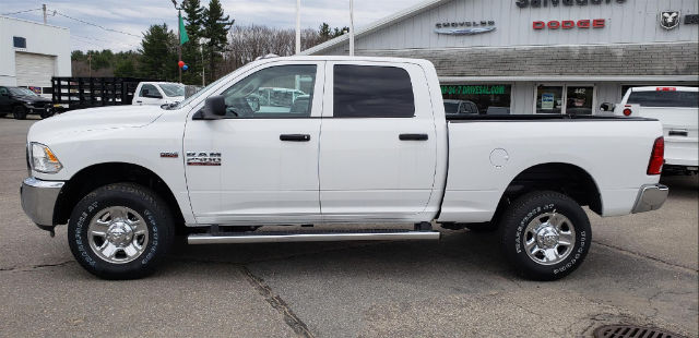 2018 Ram 2500 Crew Cab 4x4,  Pickup #N18178 - photo 3