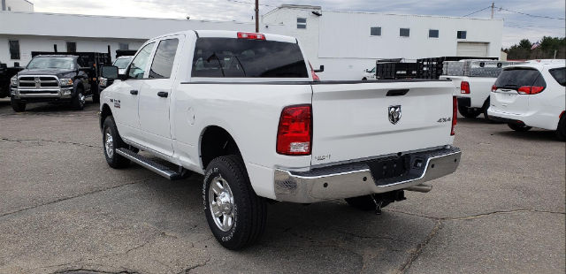 2018 Ram 2500 Crew Cab 4x4,  Pickup #N18178 - photo 2