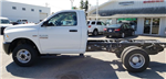 2018 Ram 3500 Regular Cab DRW 4x4, Cab Chassis #N18206 - photo 3