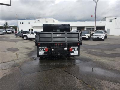 2018 Ram 3500 Regular Cab DRW 4x4,  Dump Body #N18223 - photo 2
