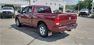 2018 Ram 1500 Quad Cab 4x4,  Pickup #N18226 - photo 2