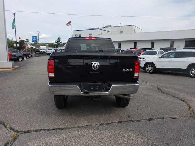 2018 Ram 2500 Crew Cab 4x4,  Pickup #N18263 - photo 2