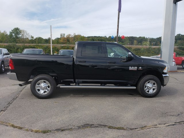 2018 Ram 2500 Crew Cab 4x4,  Pickup #N18263 - photo 4