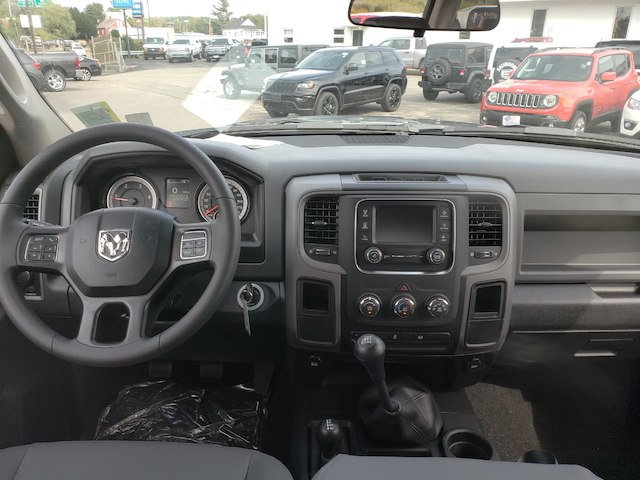 2018 Ram 2500 Crew Cab 4x4,  Pickup #N18263 - photo 8
