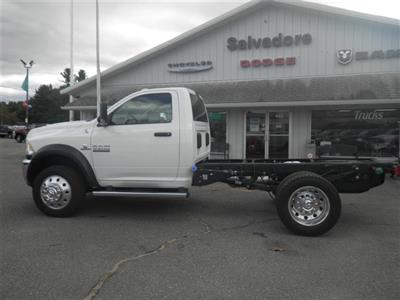 2018 Ram 5500 Regular Cab DRW 4x4,  Cab Chassis #N18264 - photo 3