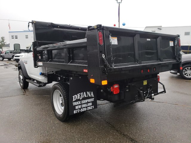 2018 Ram 4500 Regular Cab DRW 4x4,  Cab Chassis #N18265 - photo 2