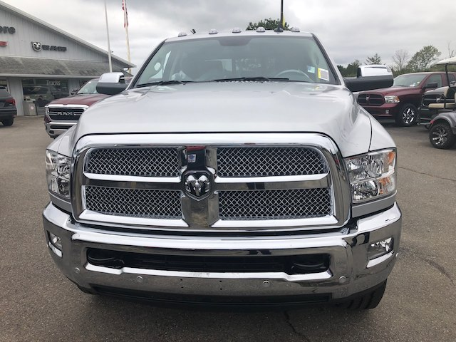 2018 Ram 2500 Crew Cab 4x4,  Pickup #N18271 - photo 3
