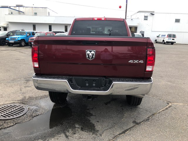2018 Ram 2500 Crew Cab 4x4,  Pickup #N18272 - photo 6