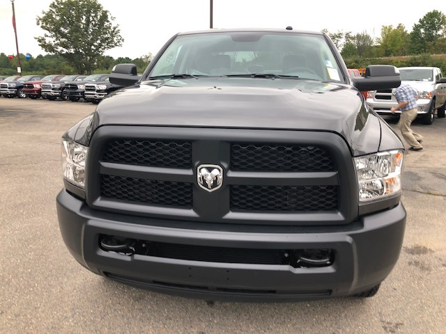 2018 Ram 2500 Crew Cab 4x4,  Pickup #N18273 - photo 3