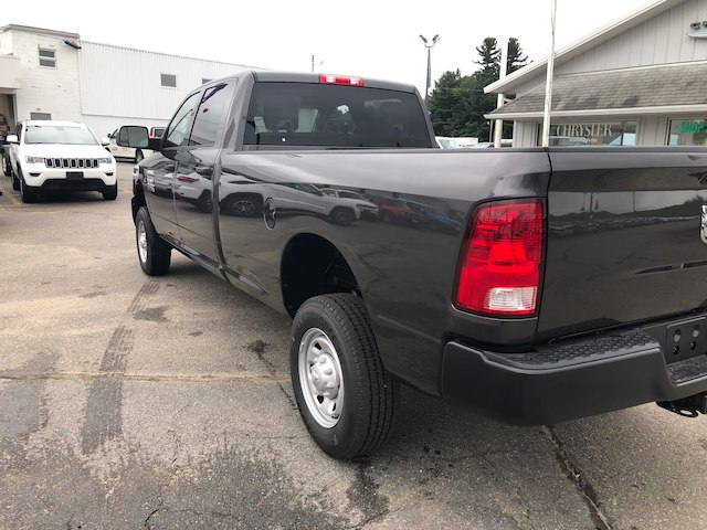 2018 Ram 2500 Crew Cab 4x4,  Pickup #N18273 - photo 2