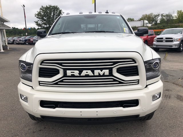 2018 Ram 2500 Mega Cab 4x4,  Pickup #N18276 - photo 3