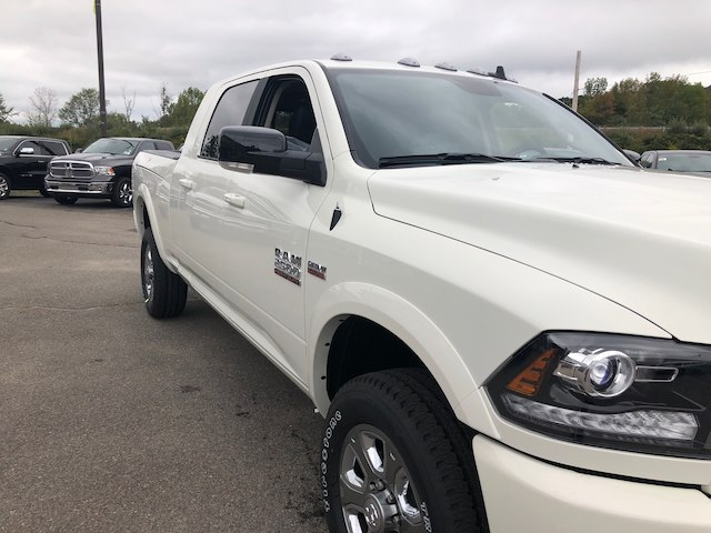 2018 Ram 2500 Mega Cab 4x4,  Pickup #N18276 - photo 4