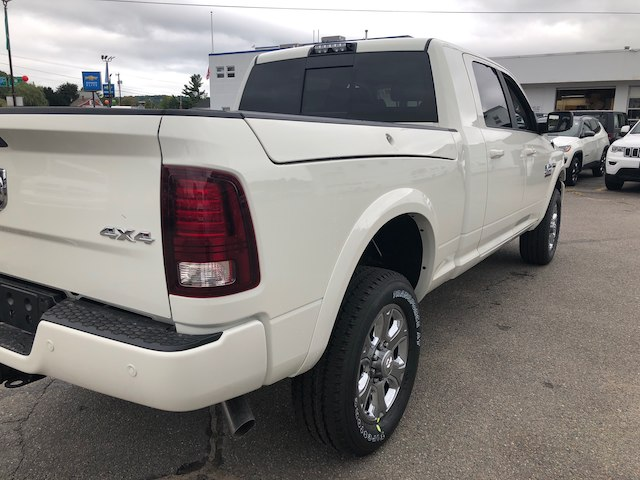 2018 Ram 2500 Mega Cab 4x4,  Pickup #N18276 - photo 5
