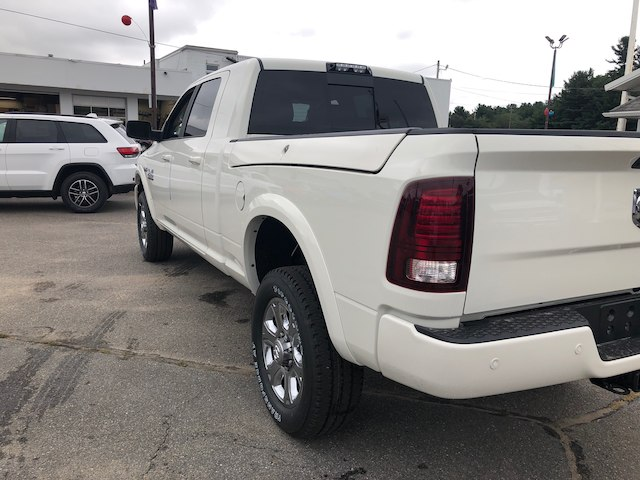 2018 Ram 2500 Mega Cab 4x4,  Pickup #N18276 - photo 2