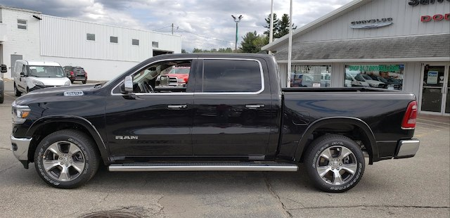 2019 Ram 1500 Crew Cab 4x4,  Pickup #N19001 - photo 3