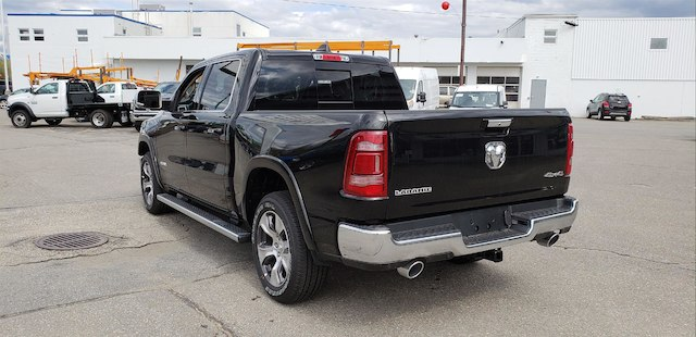 2019 Ram 1500 Crew Cab 4x4,  Pickup #N19001 - photo 2