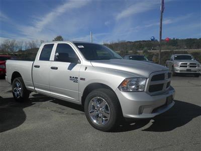 2019 Ram 1500 Quad Cab 4x4,  Pickup #N19021 - photo 1
