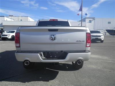 2019 Ram 1500 Quad Cab 4x4,  Pickup #N19021 - photo 2