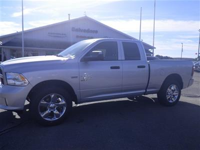 2019 Ram 1500 Quad Cab 4x4,  Pickup #N19021 - photo 3