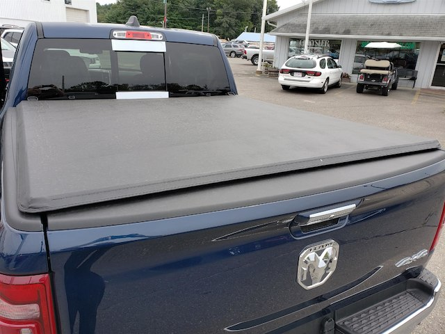 2019 Ram 1500 Crew Cab 4x4,  Pickup #N19030 - photo 10