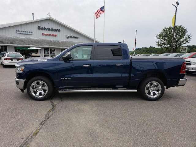 2019 Ram 1500 Crew Cab 4x4,  Pickup #N19030 - photo 3
