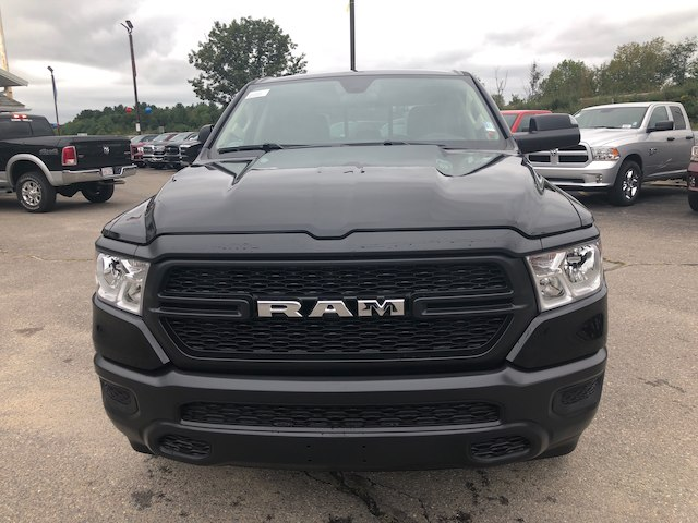 2019 Ram 1500 Crew Cab 4x4,  Pickup #N19034 - photo 3