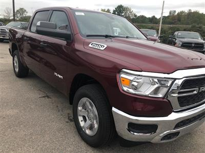 2019 Ram 1500 Crew Cab 4x4,  Pickup #N19035 - photo 4
