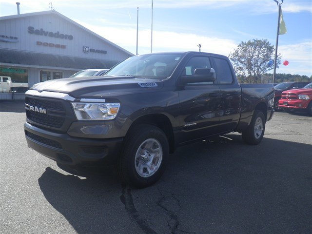 2019 Ram 1500 Quad Cab 4x4,  Pickup #N19045 - photo 1
