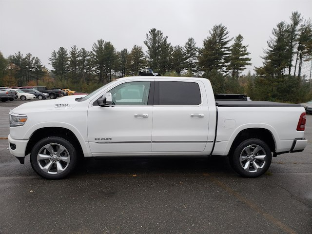 2019 Ram 1500 Crew Cab 4x4,  Pickup #N19052 - photo 2