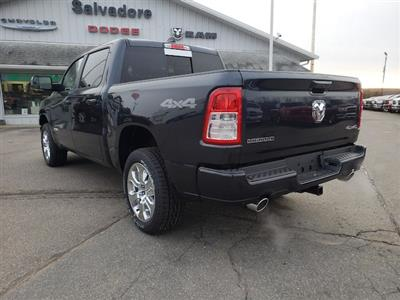 2019 Ram 1500 Crew Cab 4x4,  Pickup #N19067 - photo 2