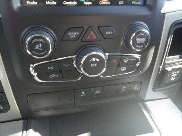 2016 Ram 1500 Crew Cab 4x4 Pickup #N6119 - photo 12