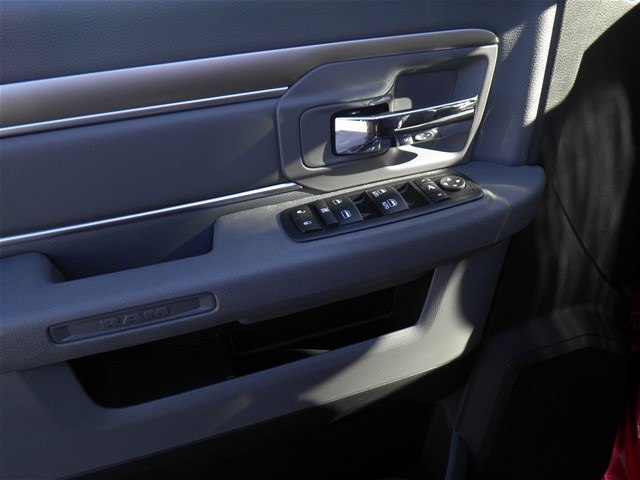 2016 Ram 1500 Crew Cab 4x4 Pickup #N6119 - photo 14