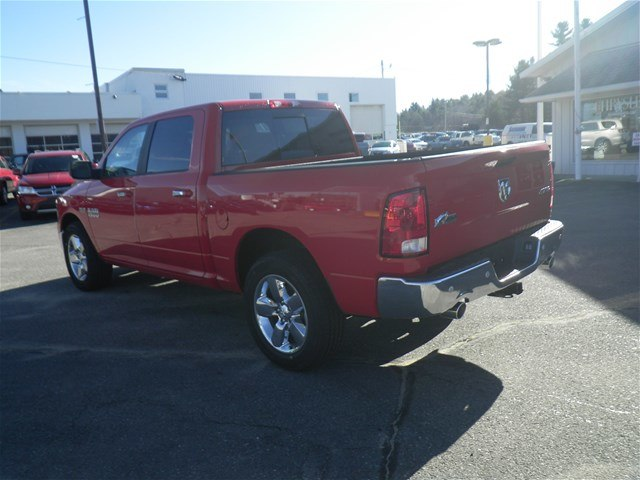 2016 Ram 1500 Crew Cab 4x4 Pickup #N6119 - photo 3