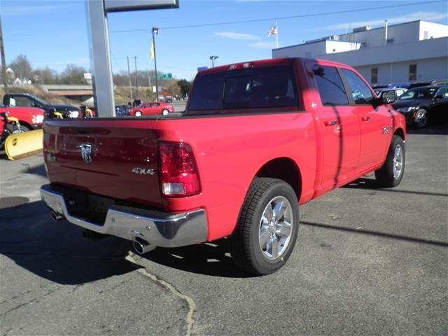 2016 Ram 1500 Crew Cab 4x4,  Pickup #N6119 - photo 2