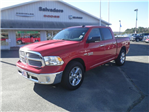 2016 Ram 1500 Crew Cab 4x4, Pickup #N6119 - photo 1