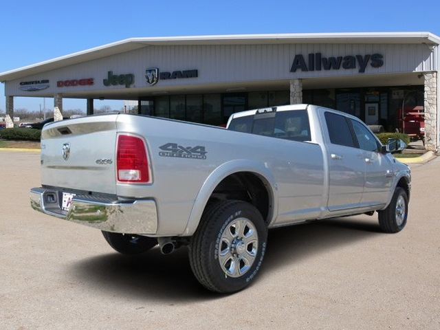 2018 Ram 2500 Crew Cab 4x4, Pickup #102023 - photo 5