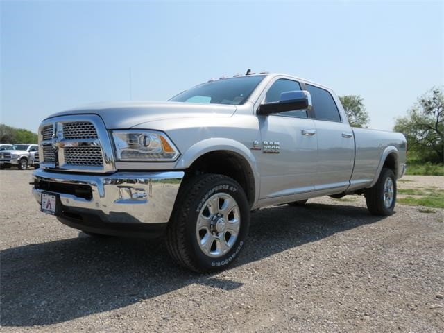 2018 Ram 2500 Crew Cab 4x4, Pickup #102023 - photo 1