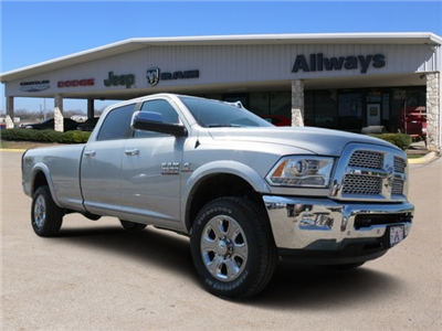 2018 Ram 2500 Crew Cab 4x4, Pickup #102023 - photo 3