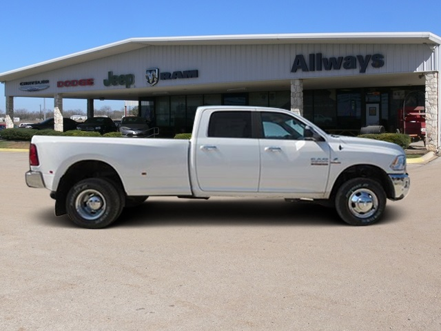 2018 Ram 3500 Crew Cab DRW 4x4, Pickup #111944 - photo 4