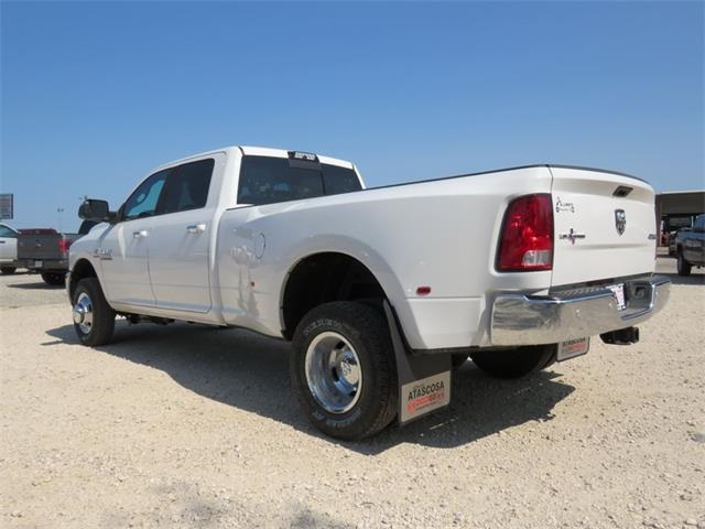 2018 Ram 3500 Crew Cab DRW 4x4, Pickup #111944 - photo 2
