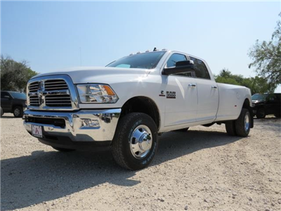 2018 Ram 3500 Crew Cab DRW 4x4, Pickup #111944 - photo 1